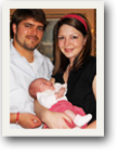 Testimonial of Stacey & Richard